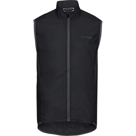 VAUDE Air III Vest Herrer, black